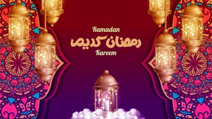 Jadwal Imsakiyah dan Buka Puasa Ramadhan 1442 H 2021 untuk Wilayah Medan Selasa 13 April 2021