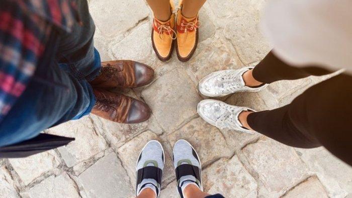 Bos Sepatu Lokal Bagikan Tips Pertahankan Bisnis Fashion Kala Pandemi