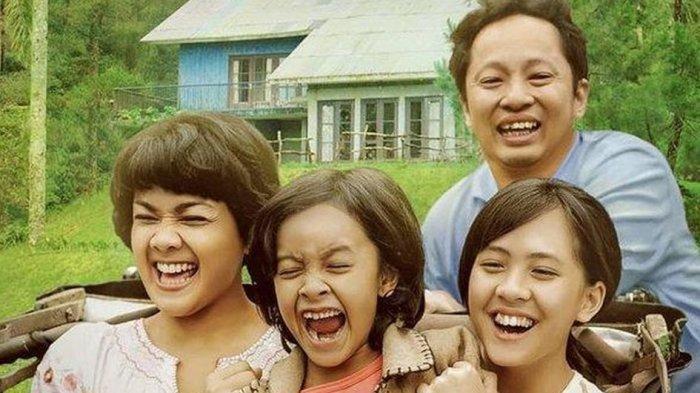 Film Keluarga Cemara: Arti Kekuatan dan Perjuangan Orang Tua untuk Wujudkan Mimpi Anak