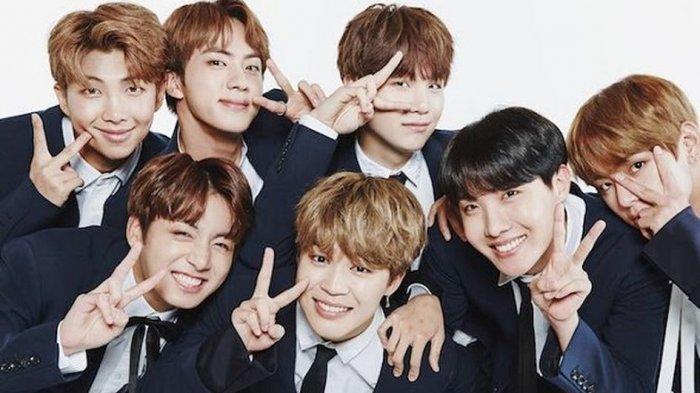 Punya Zodiak yang Berbeda, Ini Peran dan Keunikan Setiap Anggota BTS