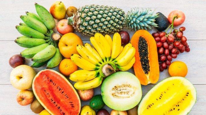 Sedang Lakukan Program Diet? Cobalah Konsumsi 5 Buah Tropis Ini Setiap Hari