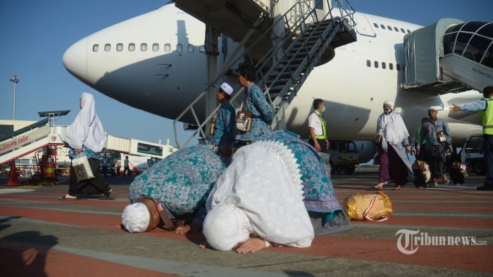 Penyelenggaraan Haji 2021 Indonesia Dibatalkan, Ini Sikap AMPHURI