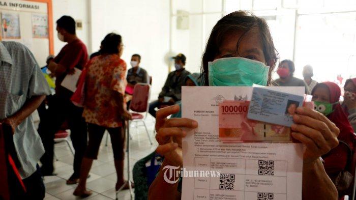 Langkah Mensos Salurkan BST Lewat PT Pos Indonesia Dinilai Efektif