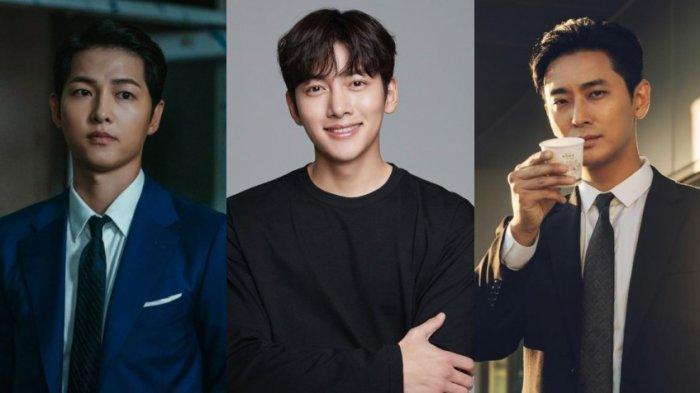 5 Aktor Korea yang Berperan sebagai Pengacara dalam Drama, Siapa Favoritmu?