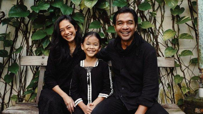 5 Bulan Menikah dengan Dimas Djay, Faradina Mufti Umumkan Kehamilan: Perjalanan yang Luar Biasa