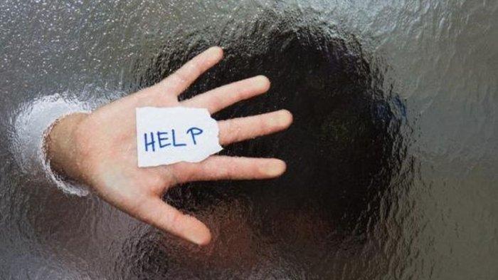 Ngaku Dicerai Istri, Alasan Sekuriti di Tangsel Cabuli 4 Anak