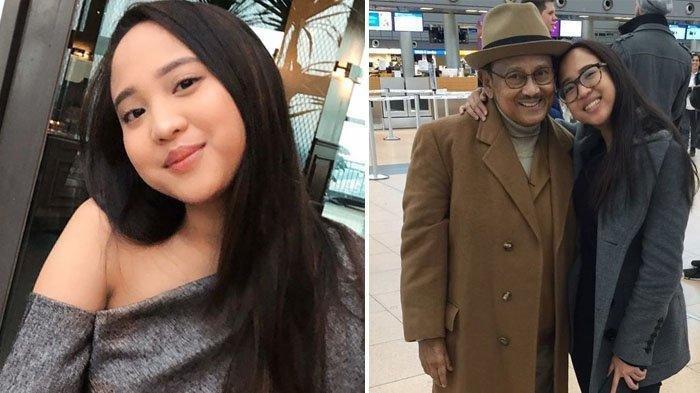 7 Potret Cucu Mantan Presiden: Soeharto, BJ Habibie, Megawati, Ada yang Jadi Artis Hingga Teknokrat