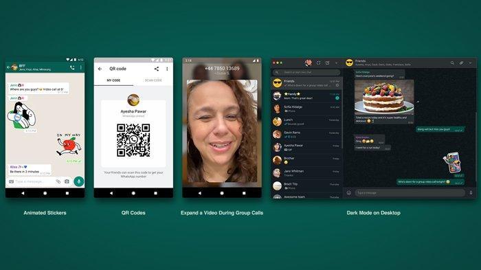 5 Fitur Baru WhatsApp yang Sederhana Namun Sangat Populer, Akan Datang di Versi Terbaru