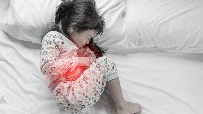 5 Gangguan Pencernaan Anak Yang Sering Terjadi dan Pencegahannya