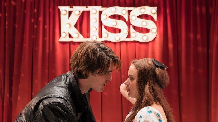 5 Hal Menarik Yang Dapat Dinantikan Dari Film The Kissing Booth 2 Sudah Tayang Di Netflix Tribunnews Com Mobile