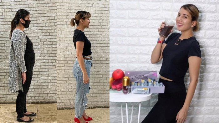 Tya Ariestya Kurangi Berat Badan 24 Kilogram, Faktor Kesehatan, Ini Alasannya