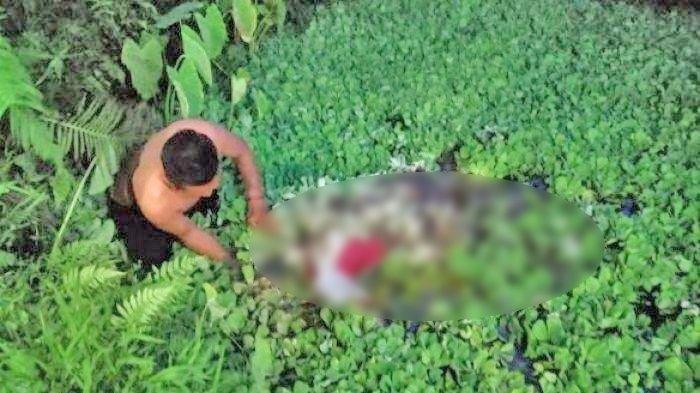 5 Hari Tak Pulang ke Rumah karena Pikun, Wak Ono Ditemukan Tewas Mengapung dalam Kolam