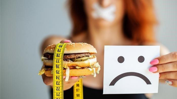 5 Mitos Aturan Makanan Untuk Diabetes Yang Sering Salah Kaprah