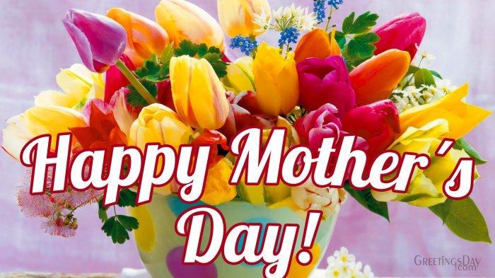 ILUSTRASI - 50 Ucapan Selamat Hari Ibu dalam Bahasa Indonesia dan Inggris, Lengkap dengan Gambar