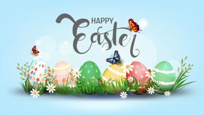Ucapan Selamat Paskah 2021 untuk Keluarga, Teman dan Orang ...