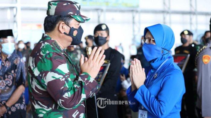 Panglima TNI: Saat Ini Waktu yang Tepat Mengevaluasi Alutsista TNI AL