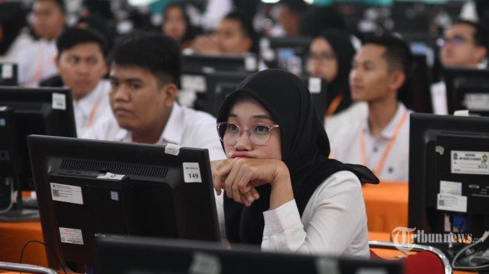 Info CPNS 2019: Nilai Tes SKD Sama, Ini Penjelasan BKN tentang Siapa yang Berhak Ikut Tes SKB
