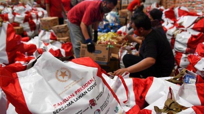 Pemerintah Tambah Bantuan Sosial Selama PPKM Darurat, Ini Rinciannya