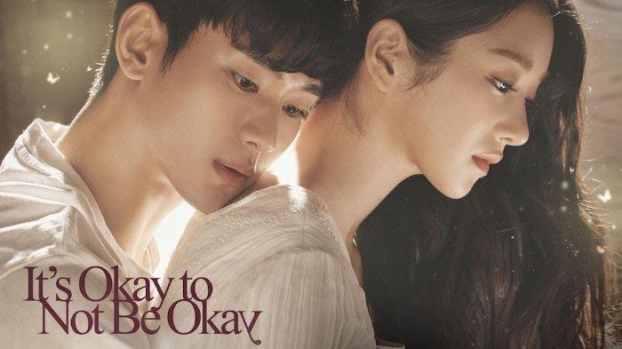 Sinopsis Drama Korea It's Okay to Not Be Okay Episode 2: Gadis Bersepatu Merah