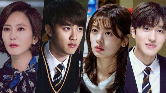 6 Drama Korea dengan Cerita yang Tak Biasa, Serius Namun Humoris, Ada Because This Is My First Life