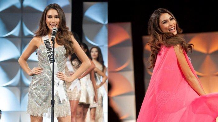 Frederika Alexis Cull Ungkap 2 Hal yang Membuat Dirinya Bisa Masuk 10 Besar Miss Universe 2019
