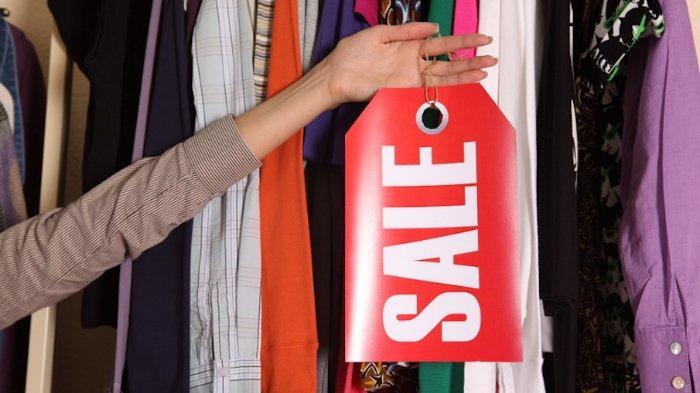 6 Tips Mengatur Budget Belanja Pakaian, Utamakan Kualitas hingga Pilih Outfit Sesuai Bentuk Tubuh
