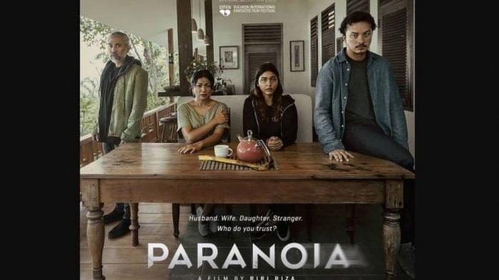 Nicholas Saputra Bintangi Film, Genre Thriller Berjudul 'Paranoia'