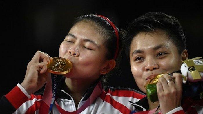 Medali Olimpiade Tokyo Ternyata Terbuat dari Limbah Elektronik