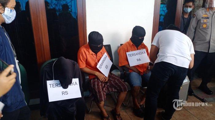 Praktek Aborsi di Jalan Percetakan Negara Hanya Mau Layani Usia Kandungan Maksimal 12 Minggu