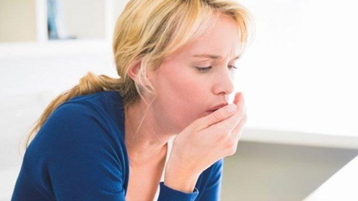 batuk terus-menerus patut diwaspadai
