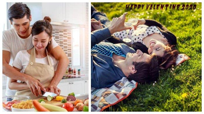 7 Ide Kencan Murah di Hari Valentine: Piknik, Jalan-jalan ke Museum, hingga Memasak Bersama Pasangan