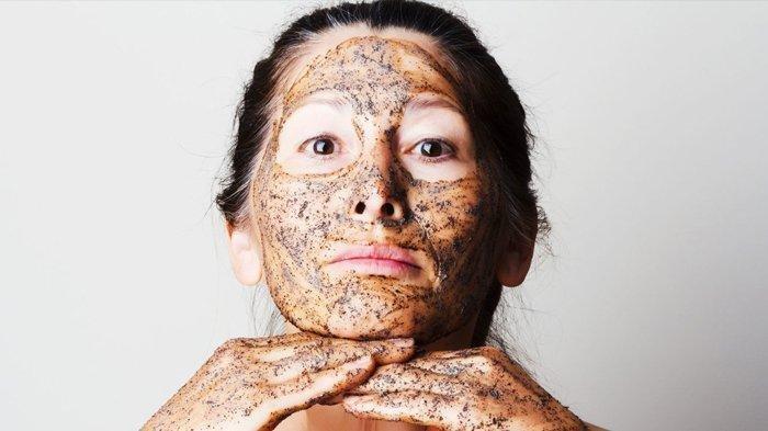 7 Manfaat Kopi untuk Kecantikan, dari Bekas Jerawat hingga Buat Rambut Berkilau