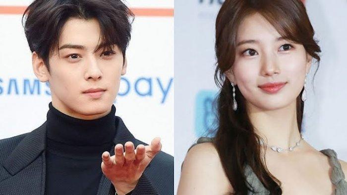7 Selebriti Korea yang Berharap Bisa Menikah Secepatnya: Cha Eunwoo ASTRO hingga Suzy
