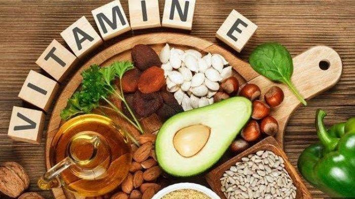 Tak Hanya Untuk Imunitas Tubuh Vitamin C Dan Vitamin E Bagus Untuk Kesehatan Kulit Wajah Tribunnews Com Mobile