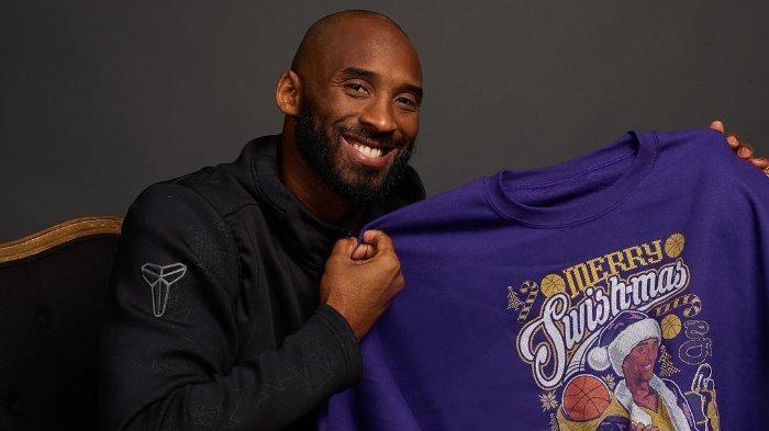The Academy akan Berikan Penghormatan untuk Mendiang Kobe Bryant di Piala Oscar 2020