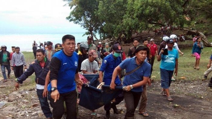 Tanggap Darurat Pasca Tsunami di Lampung Selatan Diperpanjang hingga 19 Januari 2019
