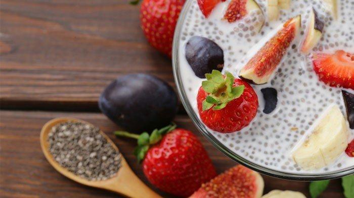 Sangat Bermanfaat bagi Kesehatan, Amankah Chia Seed Dikonsumsi Semua Orang?