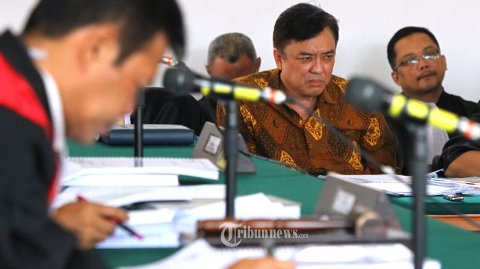 Jaksa KPK Kasus Meikarta Minta Hakim Tetapkan Saksi Melda Peni Lestari jadi Tersangka