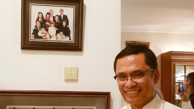 Majelis Wali Amanat UI: Butuh Kerja Bersama untuk Mencapai Ketahanan Kesehatan Indonesia