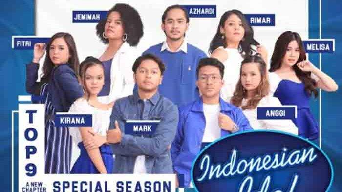 Kelvin Tereliminasi dari Indonesian Idol Setelah Dapat Kritikan Pedas Dari Maia Estianty