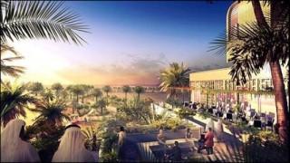 Kota Netral Karbon Pertama Dunia Dibangun di Abu Dhabi