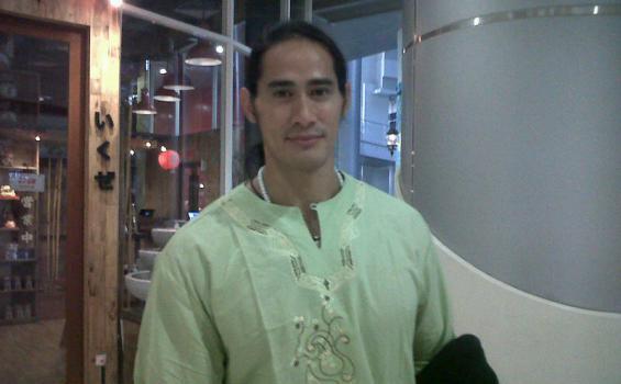 Binaragawan Ade Rai