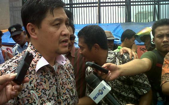 Polri Berencana Periksa Petinggi KAMI Ahmad Yani Sebagai Saksi Besok