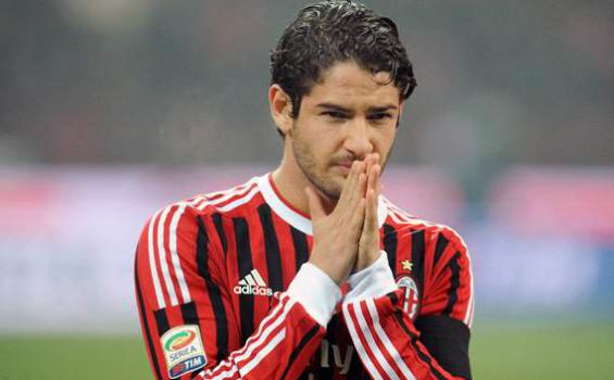 Gading Marten Goda Raffi Ahmad, Eks-Bintang AC Milan Alexandre Pato Berhasrat ke Indonesia