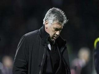 Carlo Ancelotti Dilarang Melatih Klub Inggris