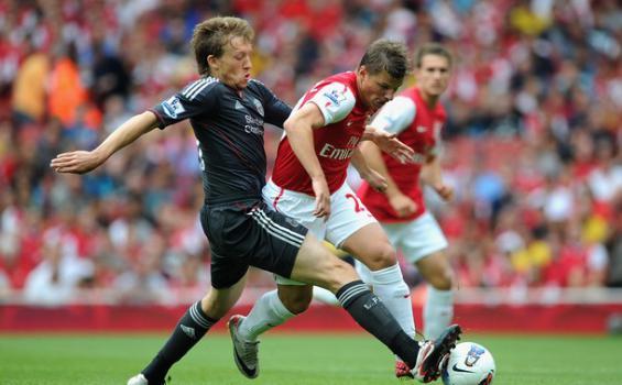 Arsenal vs Liverpool: The Gunners Dibungkam 0-2