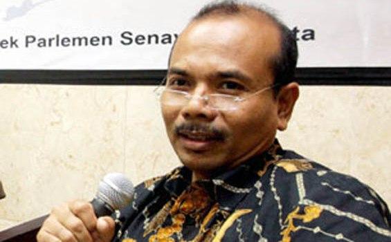 Mantan Menteri: Pemindahan Ibu Kota Negara ke Kaltim Bukan Karena Gerah dengan Jakarta
