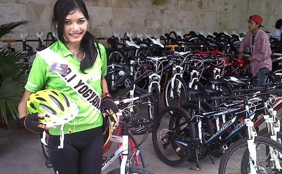 Yogyakarta Diusulkan Berlakukan Car Free Day Seperti Jakarta, Usul Cewek Ini