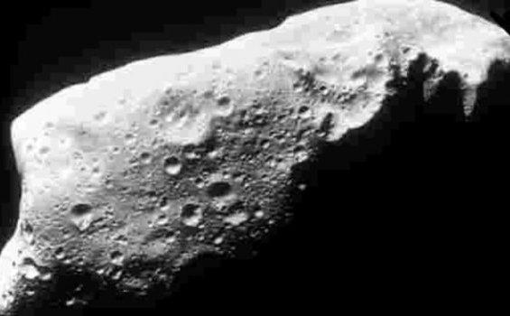 Asteroid Besar Disebut Akan Dekati Bumi Bulan Depan, NASA: Besarnya Lebih dari Piramida Mesir