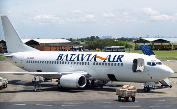 Batavia Stop Terbang tak  Pengaruhi Wisatawan ke NTT